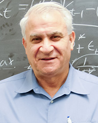 Professor Assaf Razin