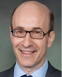 Professor Kenneth Rogoff