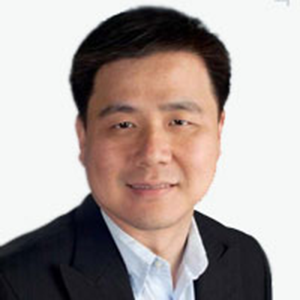 Prof Wei XiongSenior Fellow